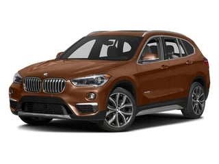 Chestnut Bronze Metallic 2016 BMW X1 Pictures X1 Utility 4D 28i AWD I4 Turbo photos front view