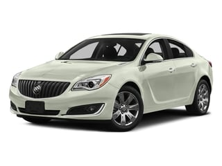 White Frost Tricoat 2016 Buick Regal Pictures Regal Sedan 4D AWD I4 Turbo photos front view
