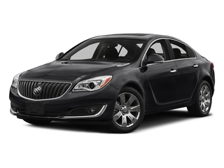 Ebony Twilight Metallic 2016 Buick Regal Pictures Regal Sedan 4D AWD I4 Turbo photos front view