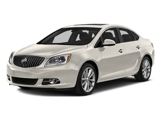 White Diamond Tricoat 2016 Buick Verano Pictures Verano Sedan 4D Premium I4 Turbo photos front view