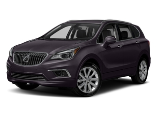 Midnight Amethyst Metallic 2016 Buick Envision Pictures Envision Utility 4D Premium I AWD I4 Turbo photos front view