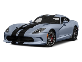 Ceramic Blue Clearcoat 2016 Dodge Viper Pictures Viper 2 Door Coupe photos front view