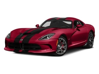 Adrenaline Red 2016 Dodge Viper Pictures Viper 2 Door Coupe photos front view