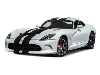 Viper White Clearcoat 2016 Dodge Viper Pictures Viper 2 Door Coupe photos front view