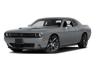 Billet Clearcoat 2016 Dodge Challenger Pictures Challenger Coupe 2D R/T V8 photos front view