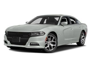 Bright White Clearcoat 2016 Dodge Charger Pictures Charger Sedan 4D R/T Road & Track V8 photos front view