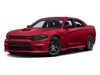 Torred Clearcoat 2016 Dodge Charger Pictures Charger Sedan 4D SRT 392 V8 photos front view