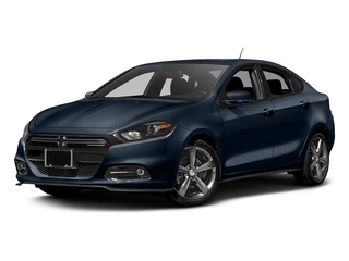 True Blue Pearlcoat 2016 Dodge Dart Pictures Dart Sedan 4D GT I4 photos front view