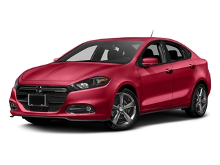 Torred 2016 Dodge Dart Pictures Dart Sedan 4D GT I4 photos front view