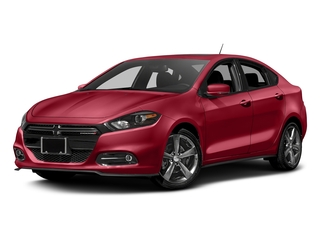 Redline 2 Coat Pearl 2016 Dodge Dart Pictures Dart Sedan 4D GT I4 photos front view