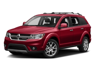 Redline 2 Coat Pearl 2016 Dodge Journey Pictures Journey Utility 4D R/T 2WD V6 photos front view