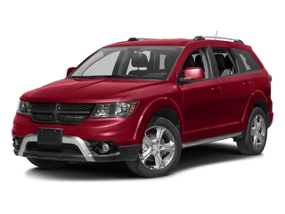 Redline 2 Coat Pearl 2016 Dodge Journey Pictures Journey Utility 4D Crossroad 2WD I4 photos front view