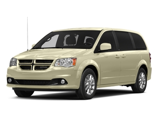 Cashmere/Sandstone Pearlcoat 2016 Dodge Grand Caravan Pictures Grand Caravan Grand Caravan R/T V6 photos front view