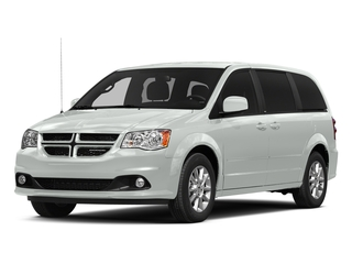 Bright White Clearcoat 2016 Dodge Grand Caravan Pictures Grand Caravan Grand Caravan R/T V6 photos front view