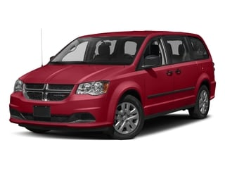 Redline 2 Coat Pearl 2016 Dodge Grand Caravan Pictures Grand Caravan Grand Caravan SE V6 photos front view
