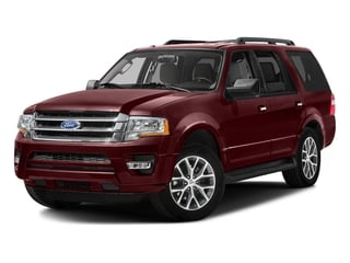 Bronze Fire Metallic 2016 Ford Expedition Pictures Expedition Utility 4D XLT 4WD V6 Turbo photos front view