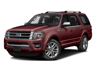 Bronze Fire Metallic 2016 Ford Expedition Pictures Expedition Utility 4D King Ranch 4WD V6 Turbo photos front view