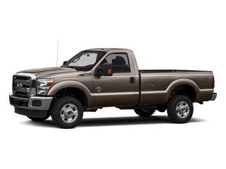 Caribou Metallic 2016 Ford Super Duty F-350 DRW Pictures Super Duty F-350 DRW Regular Cab XLT 2WD photos front view
