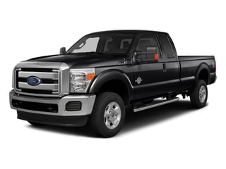 Shadow Black 2016 Ford Super Duty F-350 DRW Pictures Super Duty F-350 DRW Supercab XLT 4WD photos front view