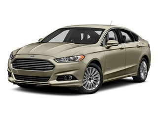 Tectonic 2016 Ford Fusion Pictures Fusion Sedan 4D S I4 Hybrid photos front view