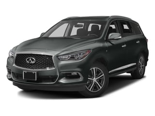 Graphite Shadow 2016 INFINITI QX60 Pictures QX60 Utility 4D AWD V6 photos front view