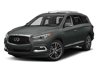 Graphite Shadow 2016 INFINITI QX60 Pictures QX60 Utility 4D Hybrid AWD I4 photos front view