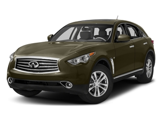 Umbria Twilight 2016 INFINITI QX70 Pictures QX70 Utility 4D AWD V6 photos front view