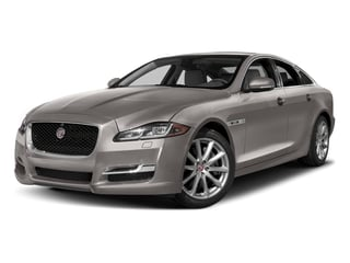 Ingot 2016 Jaguar XJ Pictures XJ Sedan 4D R-Sport AWD V6 Supercharged photos front view