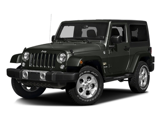 Tank Clearcoat 2016 Jeep Wrangler Pictures Wrangler Utility 2D Sahara 4WD V6 photos front view
