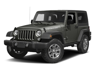 Tank Clearcoat 2016 Jeep Wrangler Pictures Wrangler Utility 2D Rubicon 4WD V6 photos front view