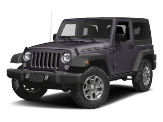 Rhino Clearcoat 2016 Jeep Wrangler Pictures Wrangler Utility 2D Rubicon 4WD V6 photos front view