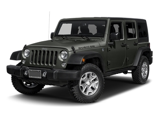 Tank Clearcoat 2016 Jeep Wrangler Unlimited Pictures Wrangler Unlimited Utility 4D Unlimited Rubicon 4WD V6 photos front view