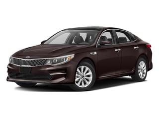 Sangria 2016 Kia Optima Pictures Optima Sedan 4D LX I4 photos front view