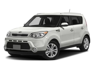 Clear White 2016 Kia Soul Pictures Soul Wagon 4D ! I4 photos front view