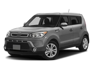 Bright Silver 2016 Kia Soul Pictures Soul Wagon 4D ! I4 photos front view