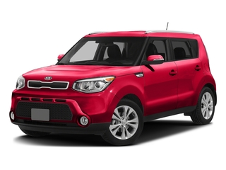 Inferno Red 2016 Kia Soul Pictures Soul Wagon 4D ! I4 photos front view