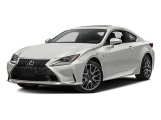 Eminent White Pearl 2016 Lexus RC 350 Pictures RC 350 Coupe 2D RC350 AWD V6 photos front view