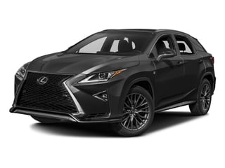 Obsidian 2016 Lexus RX 350 Pictures RX 350 Utility 4D AWD V6 photos front view