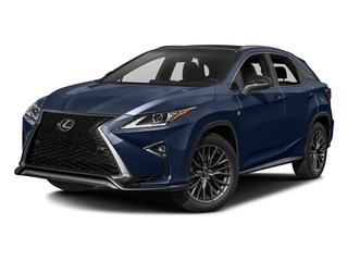 Nightfall Mica 2016 Lexus RX 350 Pictures RX 350 Utility 4D AWD V6 photos front view