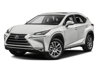 Eminent White Pearl 2016 Lexus NX 200t Pictures NX 200t Utility 4D NX200t 2WD I4 Turbo photos front view
