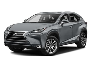 Nebula Gray Pearl 2016 Lexus NX 200t Pictures NX 200t Utility 4D NX200t 2WD I4 Turbo photos front view