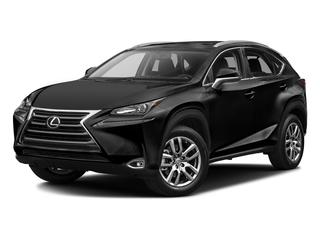 Obsidian 2016 Lexus NX 200t Pictures NX 200t Utility 4D NX200t 2WD I4 Turbo photos front view