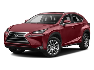 Matador Red Mica 2016 Lexus NX 200t Pictures NX 200t Utility 4D NX200t 2WD I4 Turbo photos front view