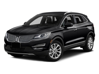 Black Velvet 2016 Lincoln MKC Pictures MKC Utility 4D Premiere AWD I4 Turbo photos front view