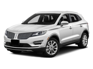 Confidential White Tri-Coat 2016 Lincoln MKC Pictures MKC Utility 4D Black Label 2WD I4 Turbo photos front view