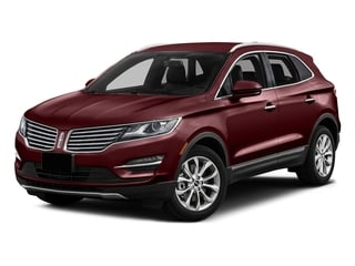 Burgundy Velvet Metallic Tinted Clearcoat 2016 Lincoln MKC Pictures MKC Utility 4D Premiere AWD I4 Turbo photos front view