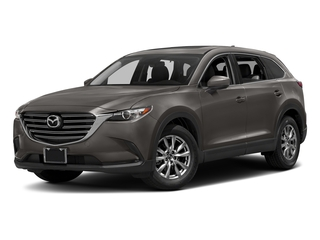 Titanium Flash Mica 2016 Mazda CX-9 Pictures CX-9 Utility 4D Touring 2WD I4 photos front view