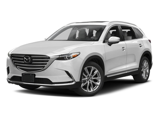 Snowflake White Pearl Mica 2016 Mazda CX-9 Pictures CX-9 Utility 4D GT 2WD I4 photos front view