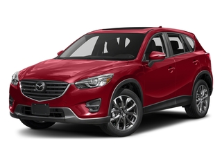 Soul Red Metallic 2016 Mazda CX-5 Pictures CX-5 Utility 4D GT AWD I4 photos front view
