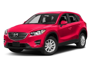 Soul Red Metallic 2016 Mazda CX-5 Pictures CX-5 Utility 4D Sport AWD I4 photos front view